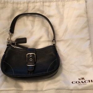 Coach mini handbag new